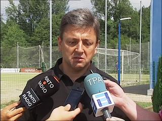 José Manuel Martínez analiza la plantilla del Real Oviedo