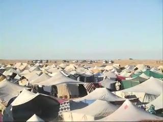 Campamento El Aaiun