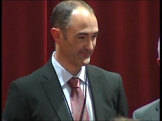 El profesor lucense Luís Liz Marzán se ha alzado ganador del XX Premio Dupont de la Ciencia