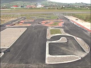 Circuito Fernando Alonso Posada : Museo y circuito fernando alonso en asturias