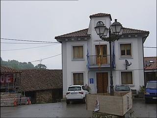 Casa Consistorial de Yernes y Tameza
