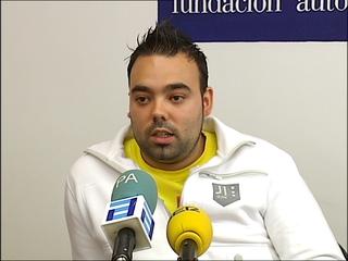 Saúl Quiñones (gaitero)