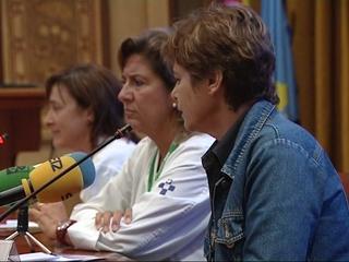 La Junta de Personal del área de salud IV de Asturias