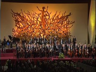 La OSPA en el Vaticano