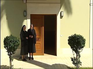 Casa de acogida 'Nuestra Señora de los Desamparados'