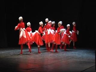 Concurso Nacional de Danza Anaprode