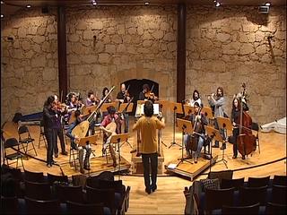 El conjunto asturiano de música 'Forma Antiqva'