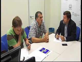 El Sindicato Independiente de Policías Locales de Asturias, SIPLA y el Grupo Parlamentario del PP