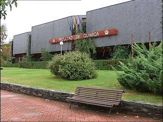 Facultad de Química de la Universidad de Oviedo