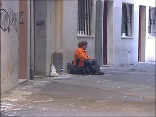Aumenta la tasa de pobreza en Asturias