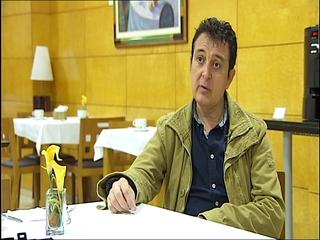 Entrevista al cantante Manolo García