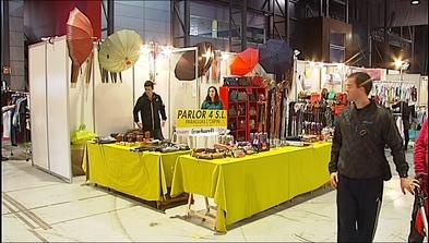 Feria del stock de Gijón