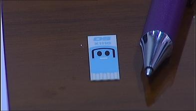 chip desarrollado por la Universidad de Oviedo