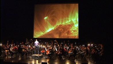 La OSPA interpretará 'Los Planetas' de Gustav  Holst