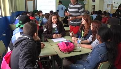 Encuentro Nacional Conecta Joven