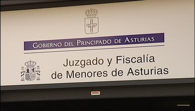 Juzgado y Fiscalía de Menores de Asturias
