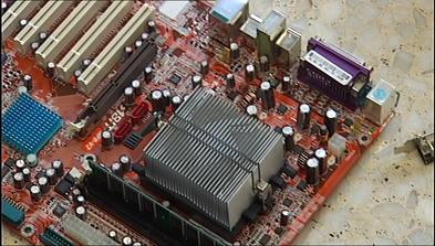 Residuos informaticos