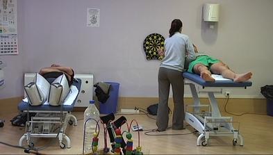 El número de personas dependientes ha aumentado en Asturias.