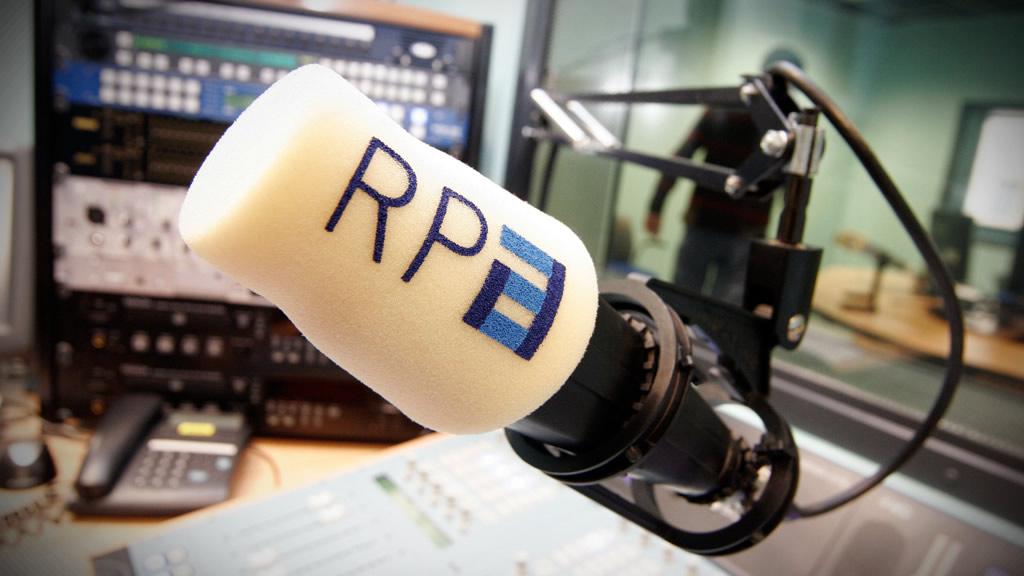 Resultado de imagen de emisora de radio rpa