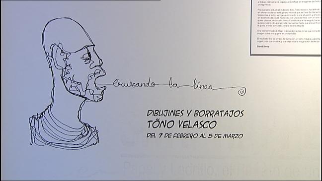 Ilustración de Toño Velasco