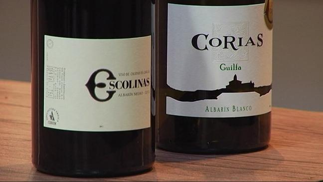 Vinos de Cangas premiados en el nacional Mono Vino