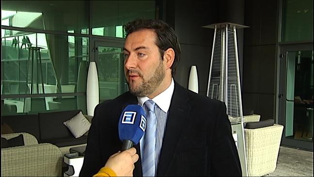Matías Castaño,  reelegido secretario general del Sindicato Unificado de Policía en Asturias