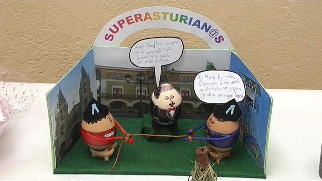 Fiesta de los Huevos Pintos