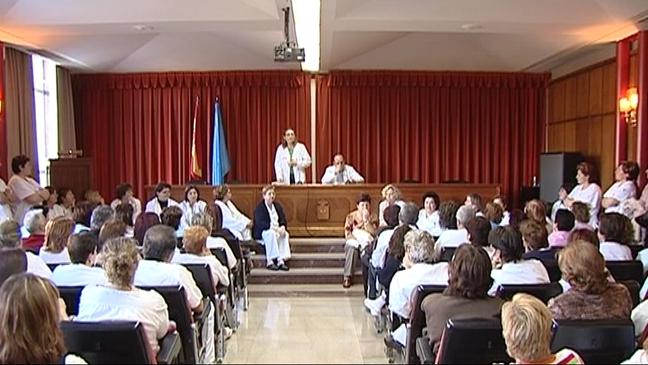 Colegio de Enfermería
