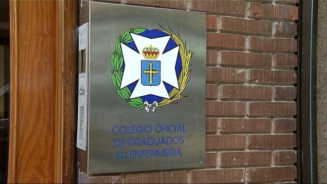 Colegio Oficial de Graduados de Enfermería