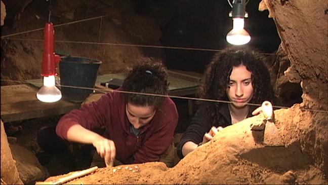 La Universidad de Oviedo contribuyó al último estudio sobre neandertales