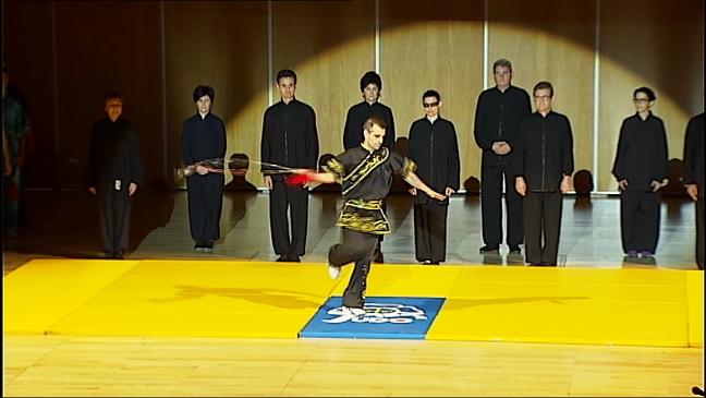 Gala con motivo del 50 aniversario de la Federación de Judo