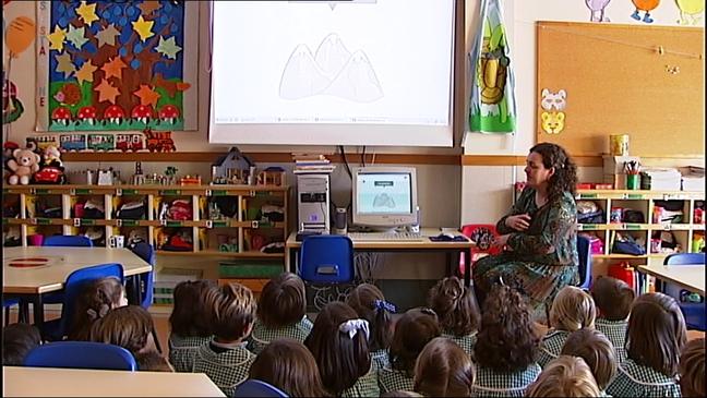 Dos profesores asturianos crean 'Leer en un clic'