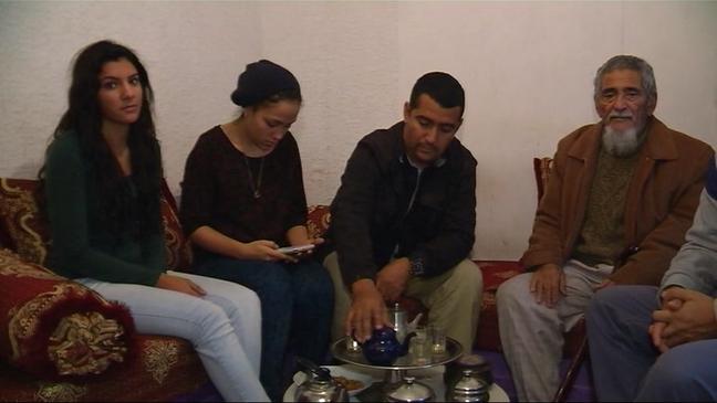 Familia de Halima