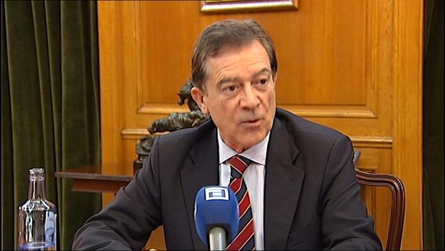 El director de Dupont para España y Portugal, Enrique Macián