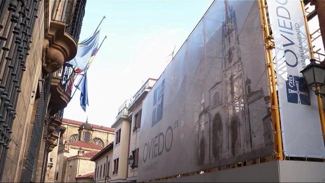 El proyecto del Museo de la Ciudad muestra la historia y patrimonio de Oviedo