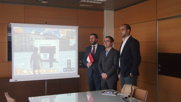 AJE Asturias pone en marcha E-commerce Aprendizaje