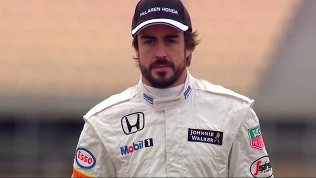 Abad confía en que Alonso dispute la carrera de Malasia