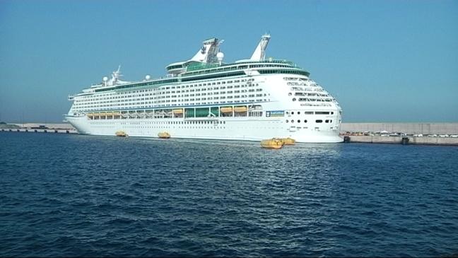 Royal Caribbean seleccionará desde Asturias a personas para trabajar en cruceros