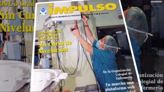 Revista del Colegio de Enfermería de Asturias