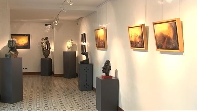 Marcos Tamargo exhibirá sus nuevas creaciones en la Galería Gazzambo de Madrid