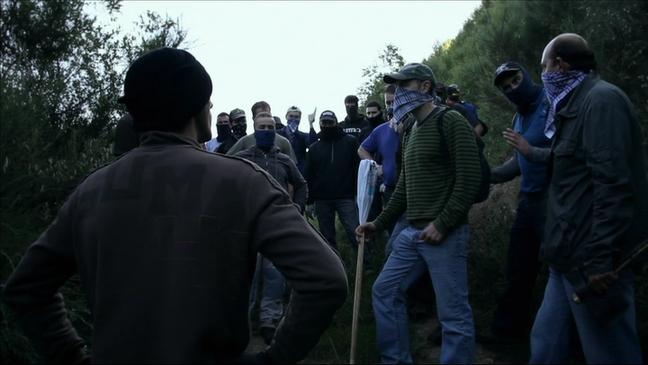 Imágenes del documental 'Remine, el último movimiento obrero'