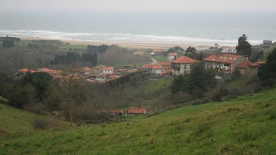 Vega, Ribadesella
