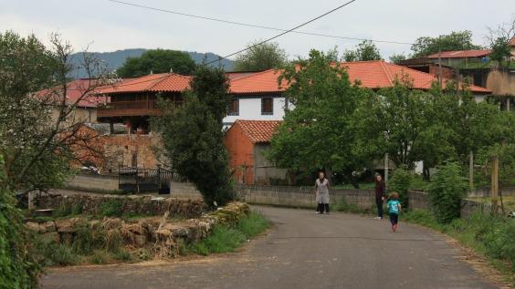 Carbajal, Llanera