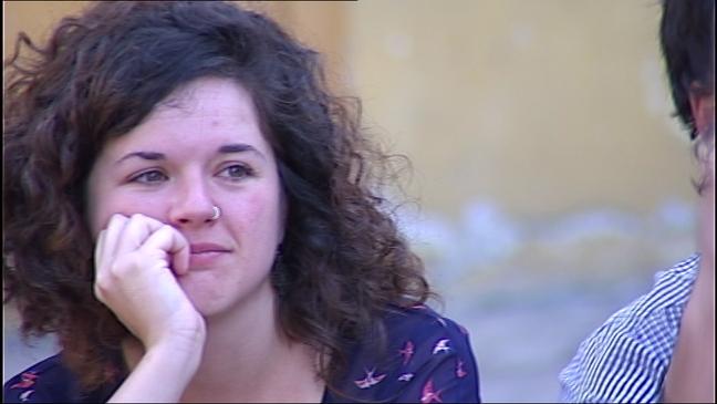 Sofía Castañón encabezará la candidatura de Podemos por Asturias al Congreso