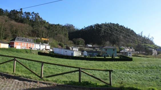 Vilavedelle, Seares