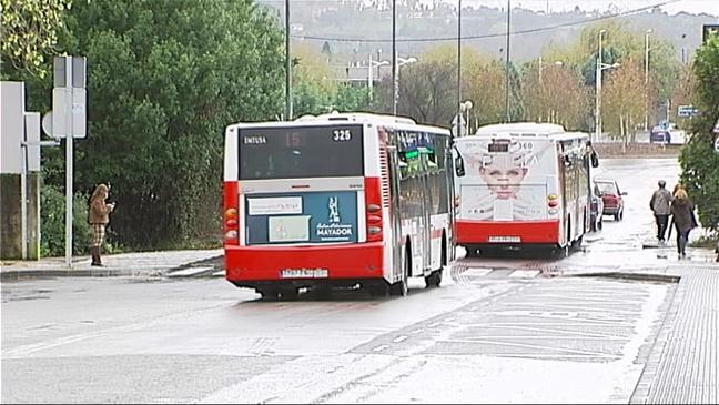 Autobuses urbanos de Gijón