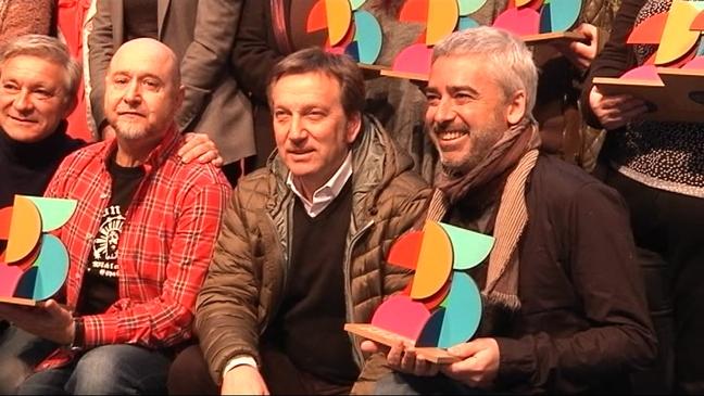 Los ganadores de FETEN, la compañía vasca Marie de Jongh