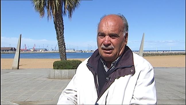 José Manuel Rama Mayo