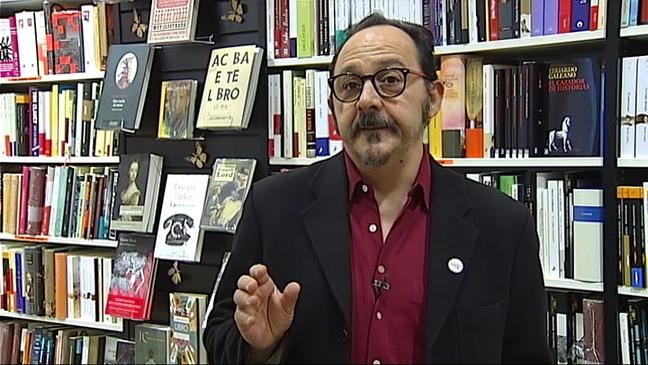 El poeta Luis Muñiz