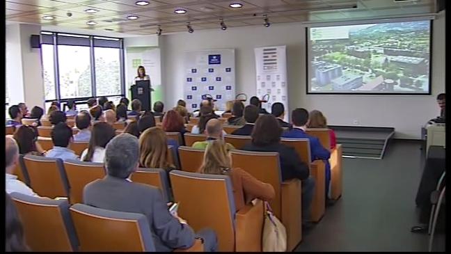Charla con motivo del 25 aniversario del Parque Tecnológico de Llanera